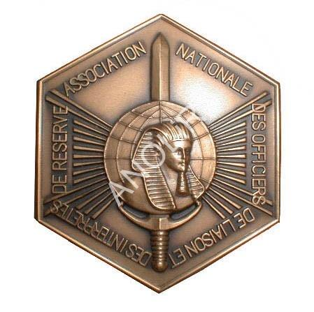 Medaille gf