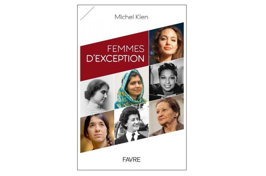 LCL Michel KLEN - Femmes d'exception